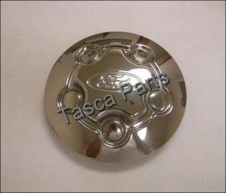 HUB CAP 2003 2012 FORD CROWN VICTORIA POLICE CAR #3W7Z 1130 BA