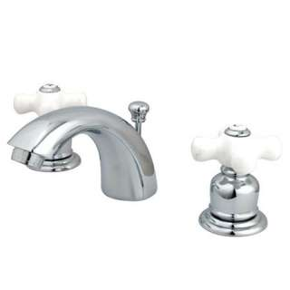 Chrome Bathroom Sink Faucet Faucets New KB951PX