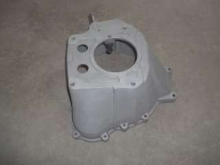 87 93 FORD MUSTANG 2.3 T5 5 SPEED TRANSMISSION BELLHOUSING CAPRI TURBO