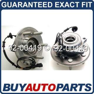 FORD EXPEDITION REAR WHEEL HUB BEARING 2003   2006 NEW