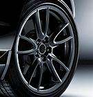 Ford Racing Black 2011 Mustang GT Track Pack Wheel 19x9 5x4.5 BC