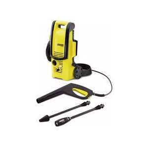 Karcher 1600 PSI (Electric Cold Water) Pressure Washer
