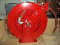 50 foot REELCRAFT Heavy Duty Auto Retractable Industrial Reel 1 Inch