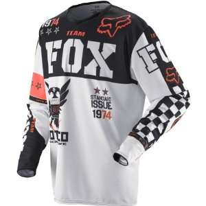 Fox Racing 360 Covert Youth Boys Motocross/Off Road/Dirt Bike