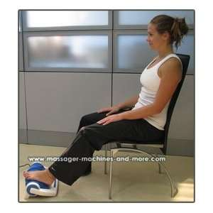 Reflex roller Leg and Foot Massager