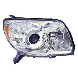 Depo 312 1193R US1 Toyota 4Runner Passenger Side Replacement Headlight