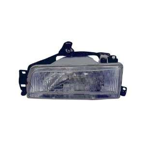 Depo Toyota Corolla Driver & Passenger Side Replacement Headlights