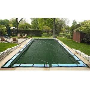 Arctic Armor Winter Cover for 20 ft x 44 ft Rectangle Pool