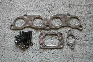 RSX/Civic Si T3 Cast Turbo Header Manifold K20 EP3/DC5