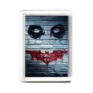 Batman Dark Knight Joker Magnet (35x50mm) Everything