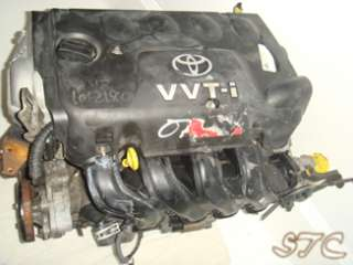 JDM Used 00 05 Toyota Echo, Yaris, Scion XB Engine