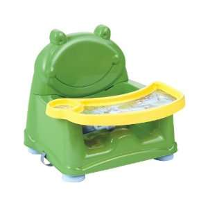 Safety 1st Swing Tray Booster Seat, Green Baby