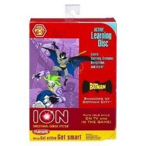 Ion Batman   Shadows of Gotham City Toys & Games