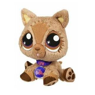 Toys & Games Hasbro Littlest Pet Shop Pets