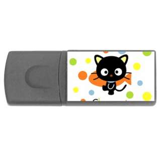 Chococat Cartoon USB Flash Drive Rectangular (4 GB) Ne