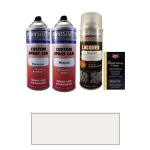 Can Paint Kit for 2011 Mercedes Benz CLS Class (799/9799) Automotive