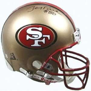 Joe Montana, Jerry Rice and Steve Young San Francisco
