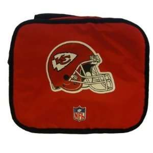 Kansas City Chiefs NFL Lunch Case   NFL Football