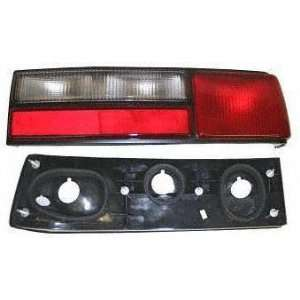 87 93 FORD MUSTANG TAIL LIGHT RH (PASSENGER SIDE), Assy, LX Model