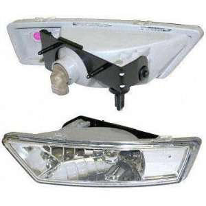 03 05 SATURN ION SEDAN FOG LIGHT LH (DRIVER SIDE) (2003 03