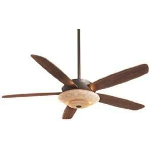 54 Minka Aire Airus Oil Rubbed Bronze Ceiling Fan