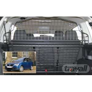 DOG GUARD / PET BARRIER for VW TOURAN (2003 2010) Automotive