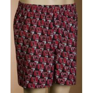 South Carolina Gamecocks Boxers