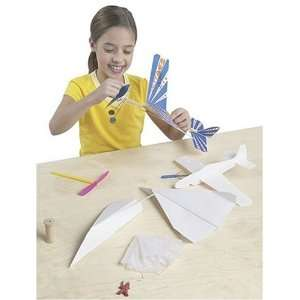 Edu Science Flight Kit Toys & Games