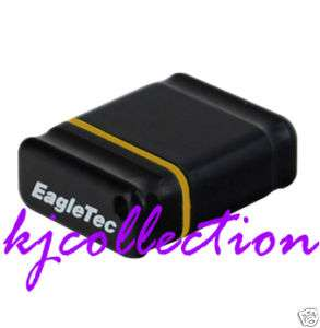 EagleTec 16GB 16G Nano Disk Super Mini USB Flash Drives