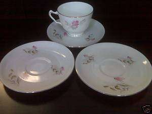Royal Duchess Fine China Set made in Bavaria Germany