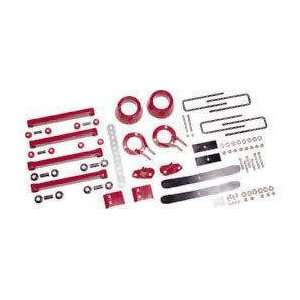 Rancho Suspension RS6476 Lift Kit Automotive