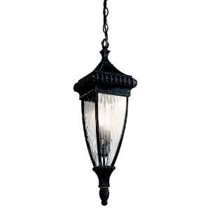 Lighting 49134 Venetian Rain 2 Light Outdoor Pendant