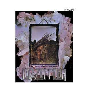 Led Zeppelin   Led Zeppelin IV Sticker