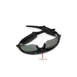 4GB Sunglasses  Player DVR Hidden Spy Camera