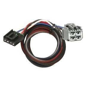 2012 DODGE DURANGO AND JEEP CHEROKEE. PLUG/PLAY WIRE KIT. Automotive