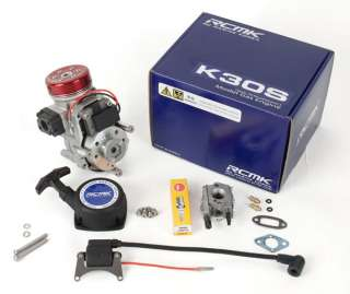 K30S 29CC Pro Limimeted MARINE BOAT ENGINE GASOLINE GAS ENGINE
