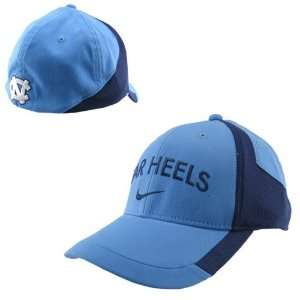 Nike North Carolina Tar Heels (UNC) Dri Fit Swoosh Hat