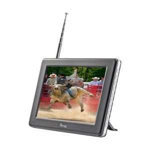 8.5 Portable Digital TFT LCD TV Musical Instruments