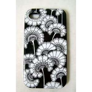 Kate Spade Japanese Floral Iphone 4 Hard Case Cover Shell