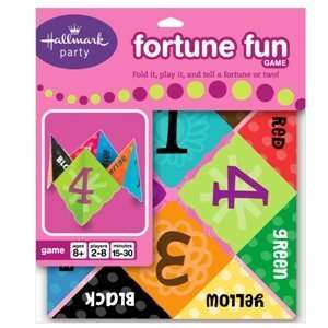 Fortune Fun Game