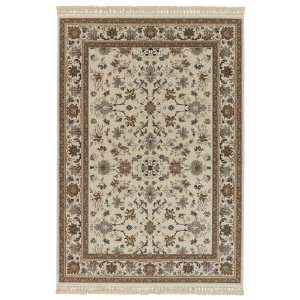 Kashimar Collection Gilan / Ivory RugCouristan Rug