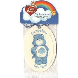 Care Bears Grumpy Bear Standing Air Freshener Automotive