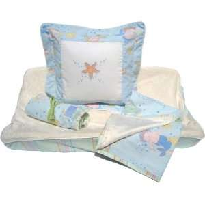 Atlantis Contoured Changing Pad Cover Baby