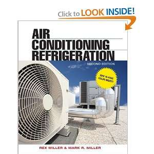 Air Conditioning & Refrigeration 2nd Ed (9780071761390