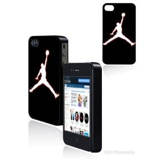 iPhone 4 Michael Jordan #23 Chicago Bulls Vinyl Skin kit