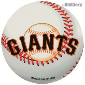 San Francisco Giants   Baseball Logo In/Out Magnet