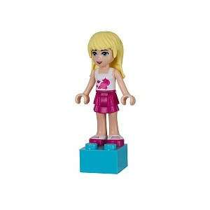 LEGO Friends Set #5000245 Stephanie Bagged Toys & Games
