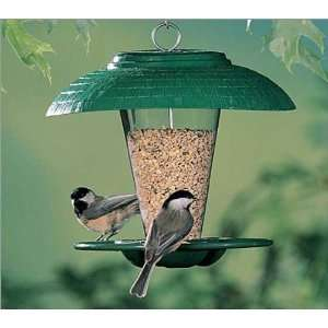 Snack Bar Bird Feeder (Bird Feeders) (Seed Feeders