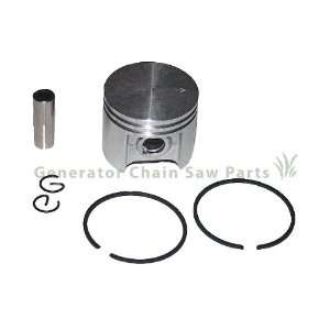 Engine Motor Piston Kit Rings Wist Pin Parts 42.5mm