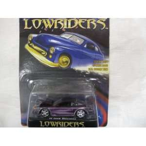 com Low Riders Opening Hood Real Rubber Tires 97 Ford Mustang Racing